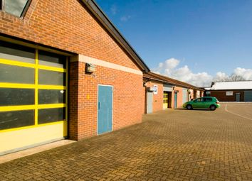 Thumbnail Light industrial to let in Colliery Road, Wrexham