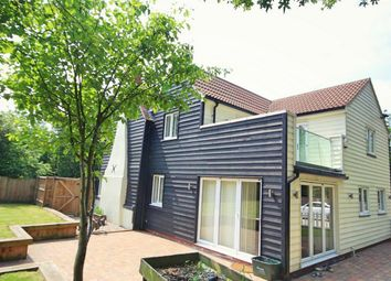 Thumbnail 4 bed cottage for sale in Main Road, Bicknacre, Chelmsford, Essex