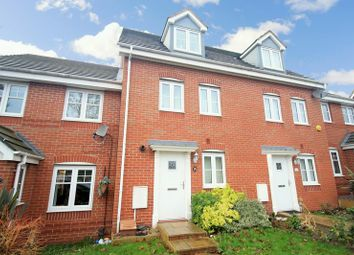 Thumbnail 3 bed terraced house for sale in King Street, Wednesbury, West Midlands