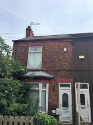 Thumbnail 2 bedroom terraced house for sale in Avondale, Rustenberg Street, Kingston Upon Hull
