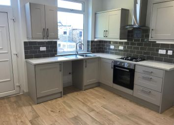 Thumbnail 2 bedroom terraced house to rent in 33 St. James Road, Huddersfield