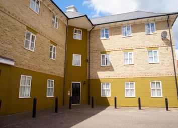 Thumbnail 2 bed flat to rent in Mascot Square, Colchester