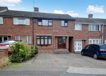 Thumbnail 3 bed terraced house for sale in Sycamore Way, Tile Kiln, Chelmsford