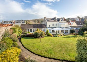 Thumbnail 4 bed town house for sale in 51 Hauteville, St. Peter Port, Guernsey