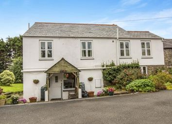 Thumbnail 4 bed semi-detached house for sale in St. Kew, Bodmin, Cornwall