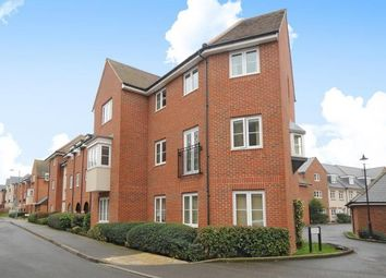 Thumbnail 2 bed flat for sale in Thames View, Abingdon Town