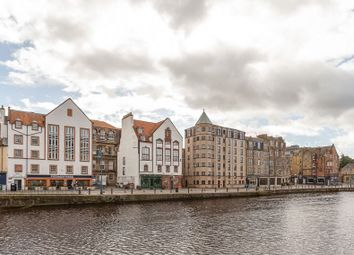 Thumbnail 2 bed flat for sale in Shore, Edinburgh