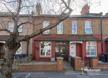 Thumbnail 3 bed property for sale in Farrant Avenue, London