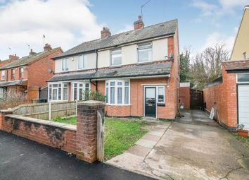 3 bed semi-detached house for sale in Birmingham Road, Worcestershire, Redditch B97