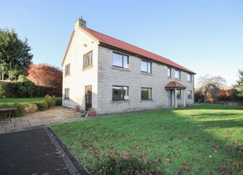 Thumbnail 5 bedroom detached house for sale in Queens Road, Wooler, Northumberland