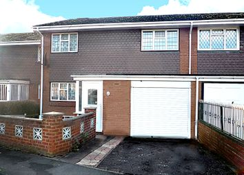 Thumbnail 4 bedroom terraced house for sale in Norseman Way, Greenford