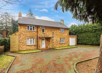 4 bed property for sale in Harestone Valley Road, Caterham CR3
