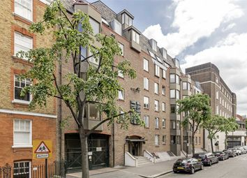 Thumbnail 3 bed flat for sale in Greycoat Street, London