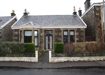Thumbnail 3 bed detached bungalow for sale in 5 Wyndham Park, Ardbeg, Isle Of Bute