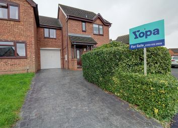 3 bed link-detached house for sale in Peak Close, Armitage, Rugeley WS15