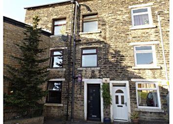 Thumbnail 4 bed end terrace house for sale in Dyson Street, Ashton-Under-Lyne