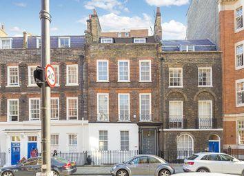 Great Ormond Street, Bloomsbury, London WC1N