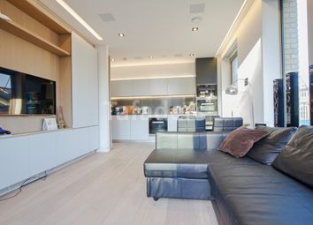 Thumbnail 2 bed flat for sale in Chatsworth House, One Tower Bridge, London