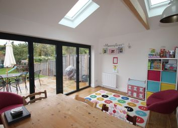 Thumbnail 3 bedroom terraced house for sale in Hoe Lane, Peaslake, Guildford