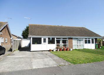 Thumbnail 2 bed bungalow for sale in Stroud Green Drive, Bognor Regis