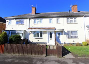 Thumbnail 2 bedroom terraced house to rent in Hundens Lane, Darlington