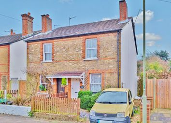 Thumbnail 3 bed semi-detached house for sale in Winton Road, Farnborough, Orpington