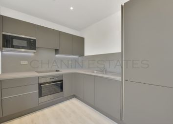 Thumbnail 1 bed flat for sale in Taylor House, Upton Gardens, Upton Park, London