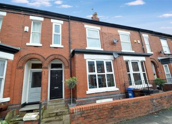 Thumbnail 3 bed terraced house for sale in Winifred Road, Heaviley, Stockport, Cheshire