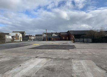 Thumbnail Industrial for sale in Inkerman Street, Llanelli