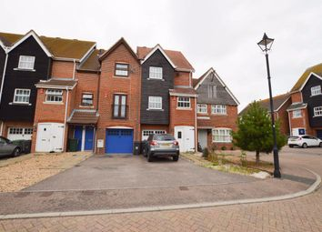 Thumbnail 3 bed property to rent in Santos Wharf, Eastbourne