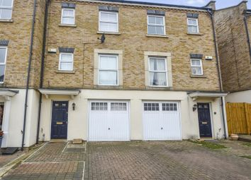 Thumbnail 3 bed terraced house for sale in Chilcott Close, Wembley