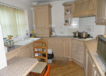 Thumbnail 2 bedroom flat for sale in Cambridge Road, Westbourne, Bournemouth