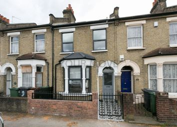 Thumbnail 4 bedroom terraced house for sale in Canning Road, Walthamstow, London