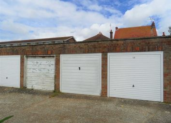 Thumbnail Parking/garage for sale in St Michaels Court, Worthing, West Sussex