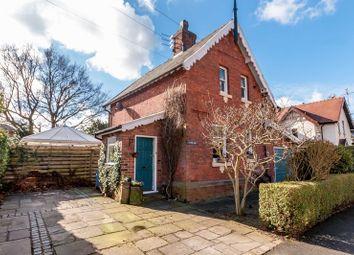 Thumbnail 4 bed detached house for sale in Parr Lane, Eccleston