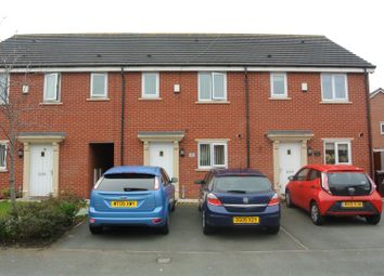 Thumbnail 3 bedroom terraced house for sale in Springfield Crescent, Huyton, Liverpool