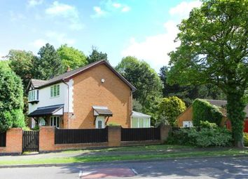 Thumbnail 4 bed detached house for sale in Horsehead Lane, Bolsover, Chesterfield, Derbyshire