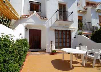 Thumbnail 3 bed town house for sale in Benajarafe, Axarquia, Andalusia, Spain