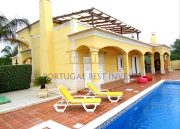 Thumbnail 5 bed detached house for sale in Mexilhoeira Grande, Mexilhoeira Grande, Portimão