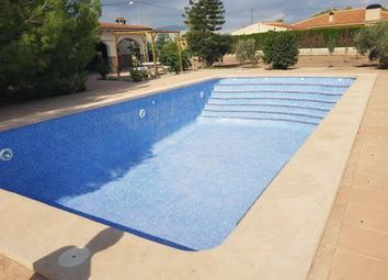 Thumbnail 2 bed country house for sale in Albatera, Alicante, Spain