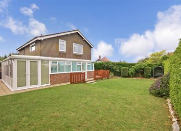 4 bed detached house for sale in Staplers Road, Newport, Isle Of Wight PO30