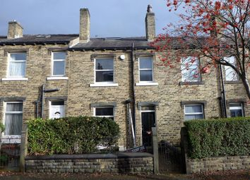 Thumbnail 4 bed terraced house for sale in Armitage Road, Huddersfield, West Yorkshire