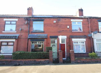 Thumbnail 2 bedroom terraced house for sale in Gidlow Lane, Springfield, Wigan