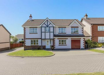 Thumbnail 5 bed detached house for sale in The Laurels, Douglas, Isle Of Man