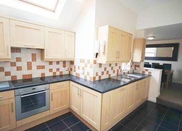 Thumbnail 6 bedroom maisonette to rent in Shortridge Terrace, Jesmond, Newcastle Upon Tyne