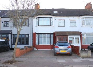 Thumbnail 4 bed property to rent in Waremead Road, Ilford