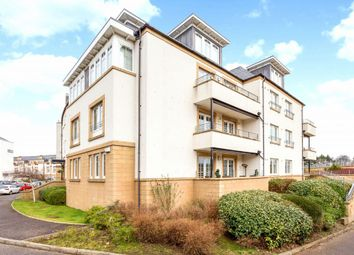 Thumbnail 3 bed flat for sale in 4/6 Brighouse Park Crescent, Cramond, Edinburgh
