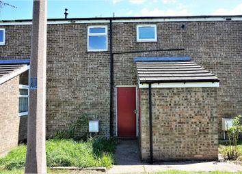 Thumbnail 2 bedroom terraced house for sale in Dorchester Road, Hull