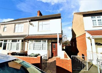 3 bed semi-detached house for sale in Sherwood Road, Luton LU4