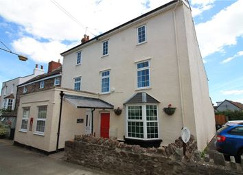 Thumbnail 6 bed semi-detached house for sale in Pill, North Somerset